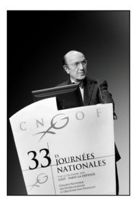 Roland Copé : intervention au CNOGF